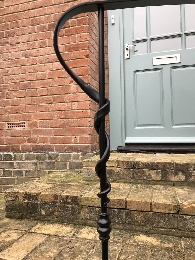 Suffolk Ironworks Railings Balustrades Handrails And Balconies